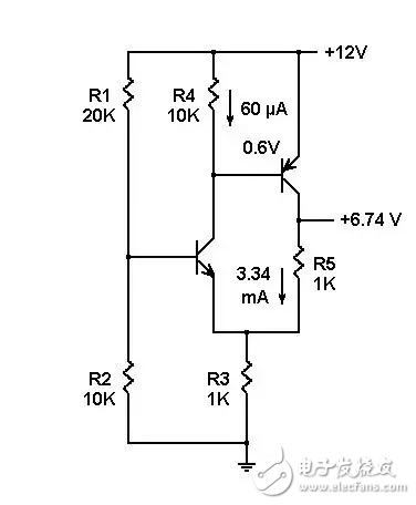 为何这个电路刷掉了许多电子工程师?