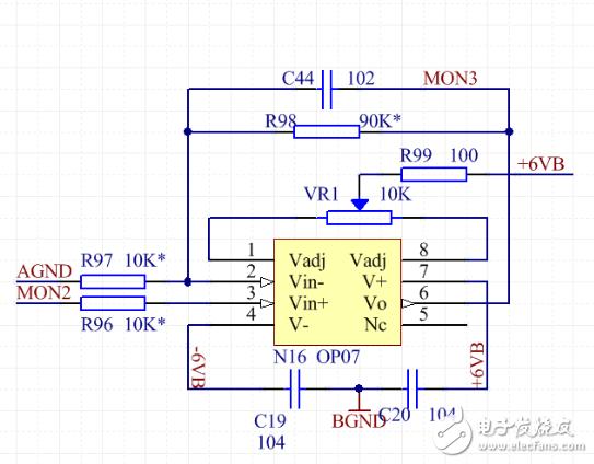 如何确定运放电源需要多大的电流?