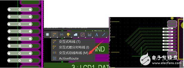 RGB转VGA的数模转换器