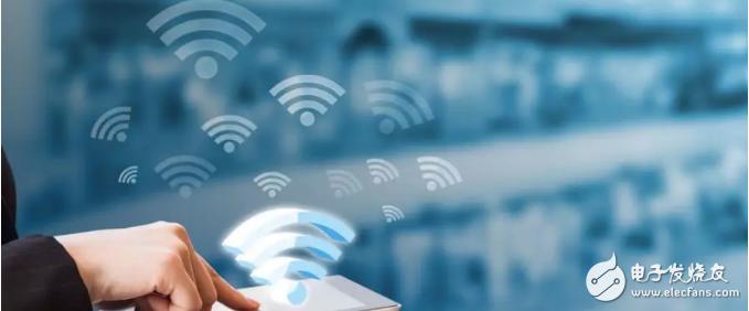 【微信精选】Wi-Fi6有多6?