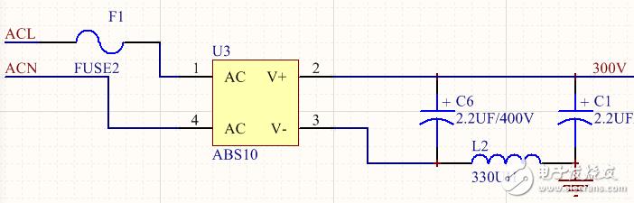 这个L2的作用是什么呢?