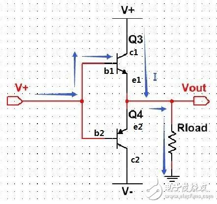 关于推挽电路的几个问题