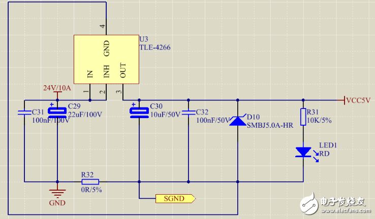 如何滤除电机启动和停止产生的脉冲干扰信号?