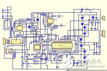 基于直流电机的pcb驱动电路设计方案 电机是单向还是双向转动?