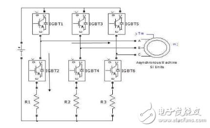 STM32电机FOC:控制原理图设计及驱动方式