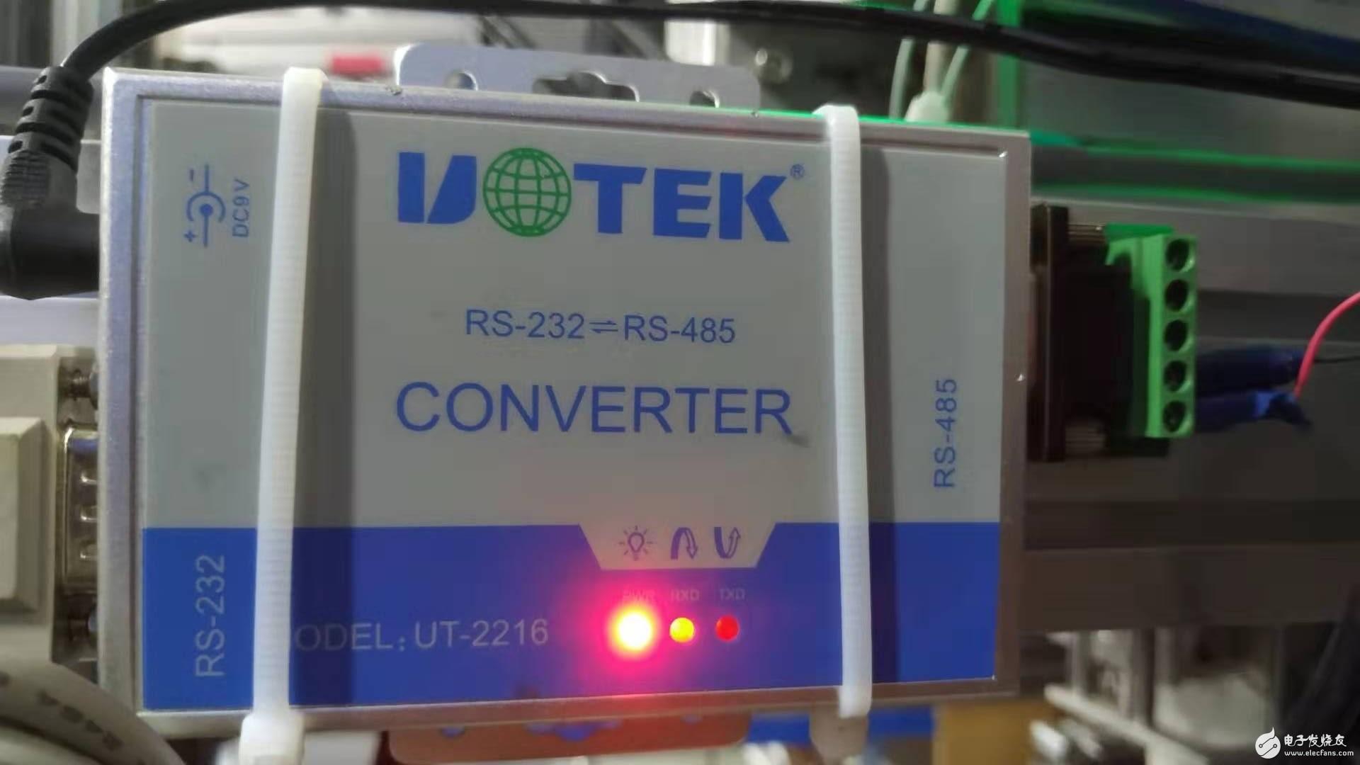 三菱FX3U的PLC與上位機通信數據不穩定的原因?
