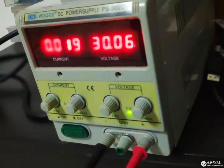 【罗姆BD9V100MUF评估板试用体验】一种宽电压输入低电压输出开关电源的新选择