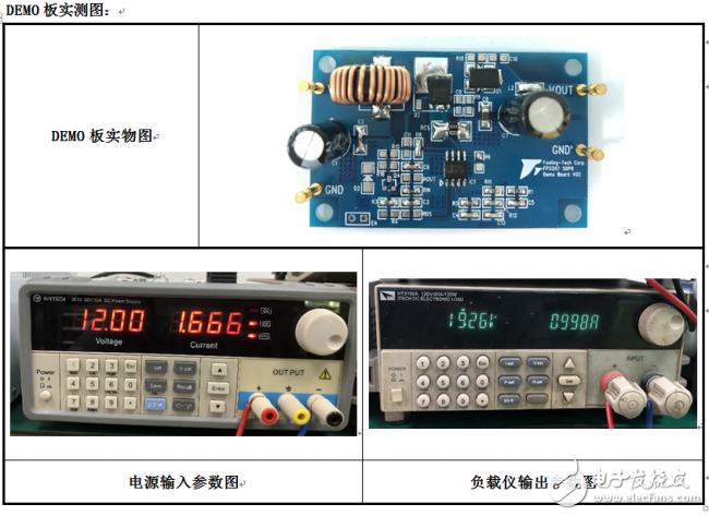 DC-DC直流升压模块电源12V升24V(5A)FP5207