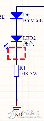 PCB板走线发黄