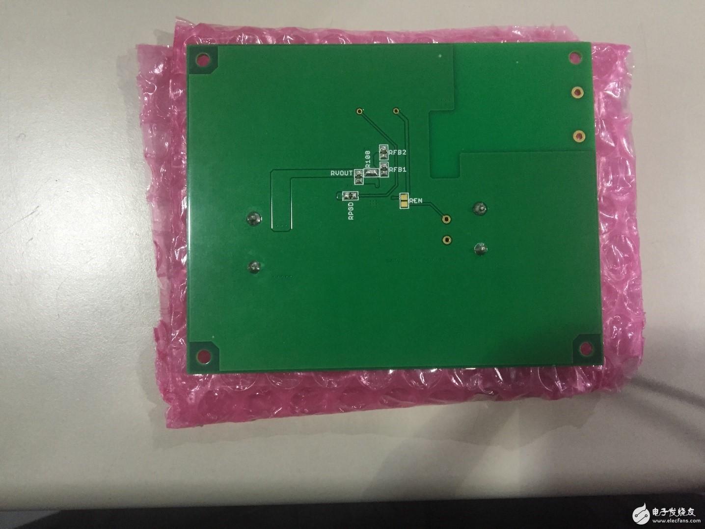 【罗姆BD9V100MUF评估板试用体验】高性能大电压低功耗直流电平转换芯片测评