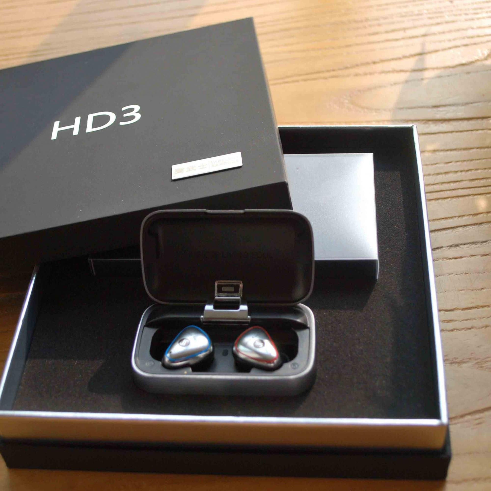 华强北AirPods蓝牙耳机值得买吗?对比 声武士 HD3谁更强?