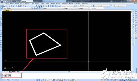 CAD软件中多段线显示不正确怎么办?