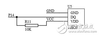 单片机ct107d与ds18 为啥ds18b20无回应
