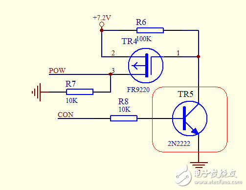 电路中三极管损坏,不受单片机io口控制,求助如何解决?