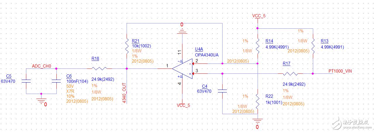 這種結構的運算放大器是怎么工作的,還請大佬幫忙解釋一下