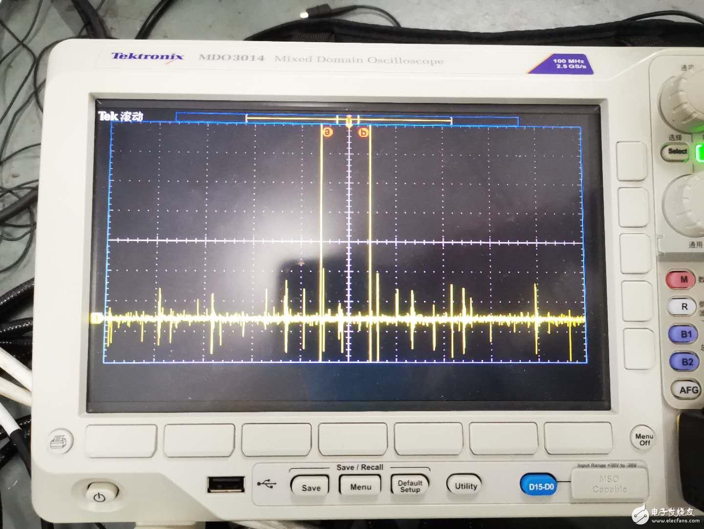 PT100測量電路干擾問題