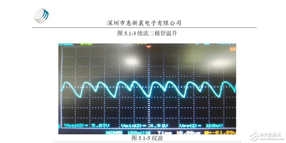 H6203宽输入电压降压型恒压恒流 DC-DC 方案