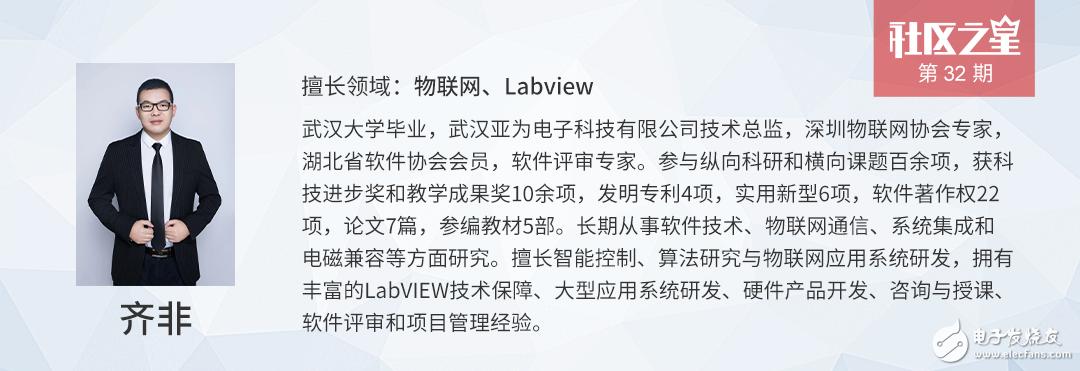 抗疫前线的工程师:物联网与LabVIEW的发展之路