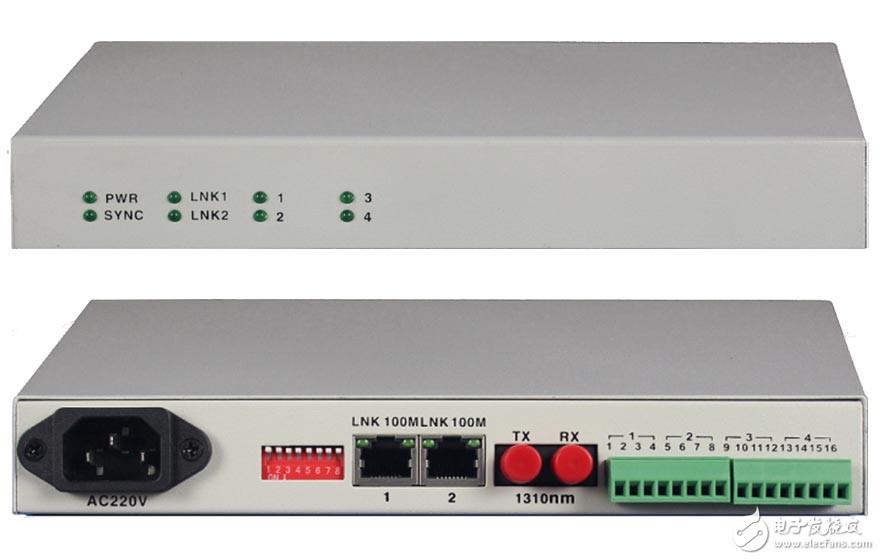 关于双向485光端机中RS485数据方向问题的分析