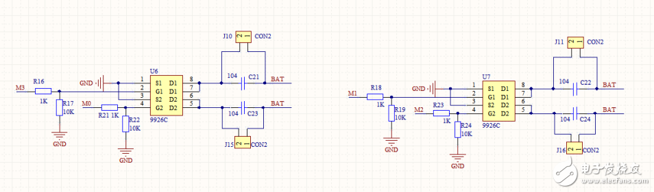 COCOFLY 教程——疯壳无人机·系列·飞控开发基础【9】PWM(电机控制)