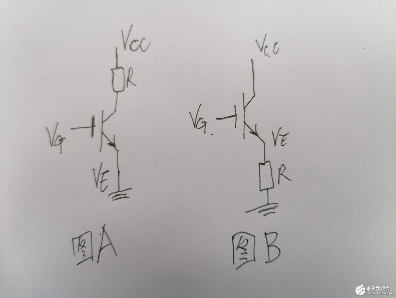 關于igbt做開關的Vge電壓問題