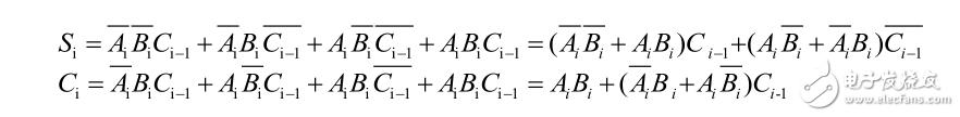 【原創】組合邏輯電路詳解、實現及其應用