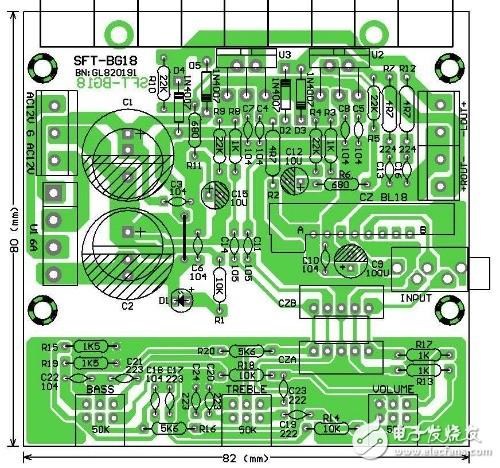 誰有PCB復原出電路原理圖