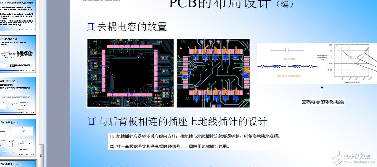 PCB設計資料大全,49篇干貨共1476頁,含各硬件大廠工程師使用資料