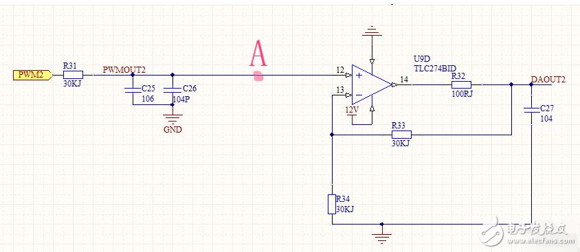 为什么我设计的电路输出纹波这么大?