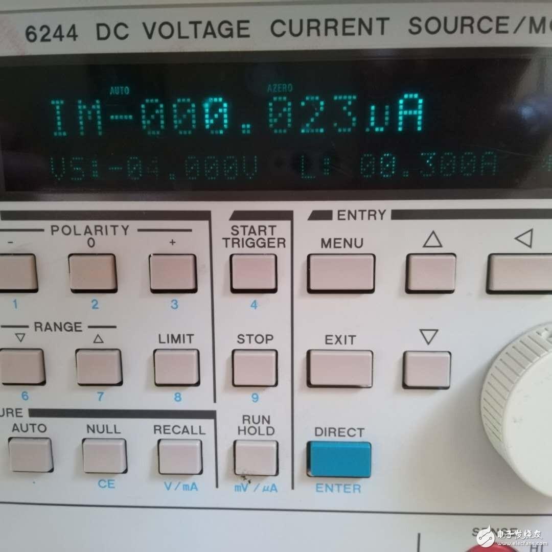 【羅姆SiC-MOSFET 試用體驗連載】 羅姆SIC MOSFET 開發板及元件簡單測試