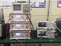 功率放大器驱动超声波换能器