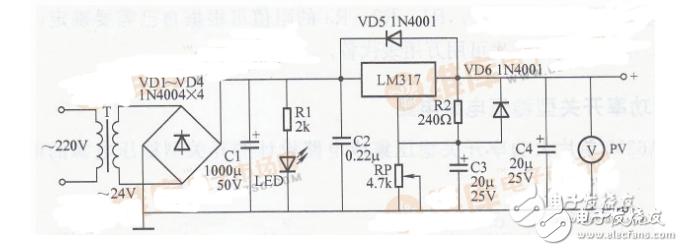 這個電路圖的輸出電壓范圍和最大輸出電流怎么計算