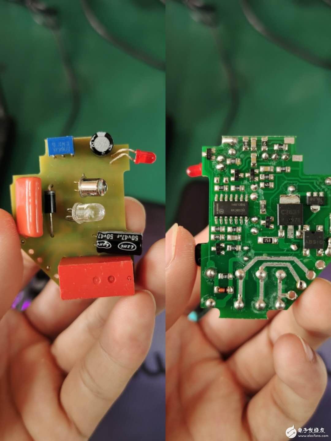 光电开关如何修改让感应距离变远