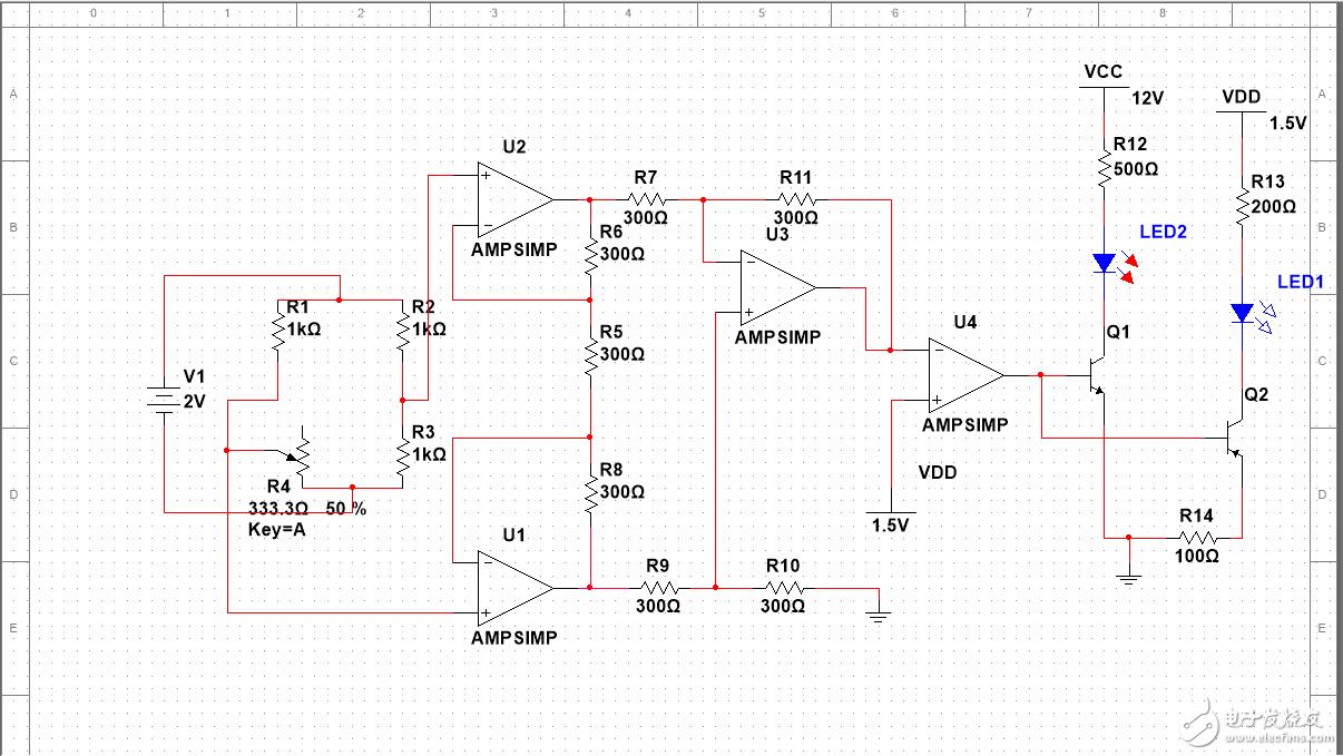 如图所示,饮水机控制电路,绿灯不亮,电路图哪出错了吗?