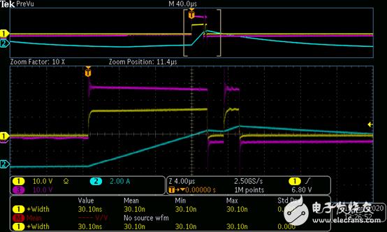 【罗姆SiC-MOSFET 试用体验连载】双脉冲测试