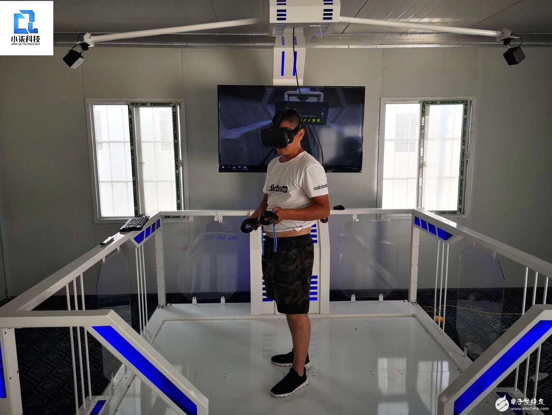 开展VR消防实践提升安全意识