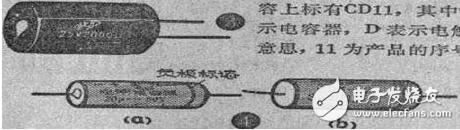 关于铝电解电容器的使用