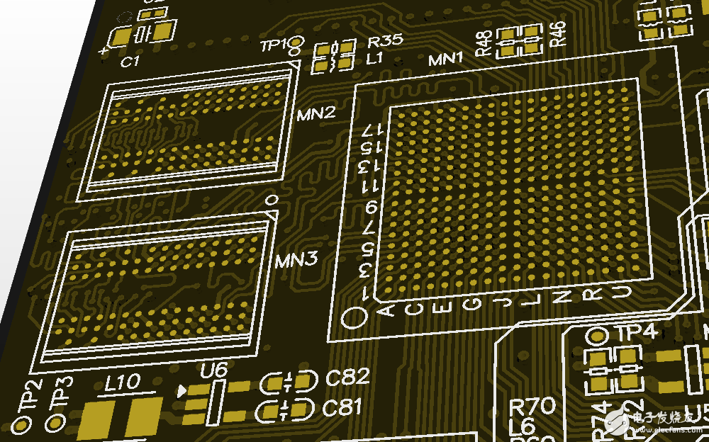 高可靠PCB板,那些不为人知的生产难点