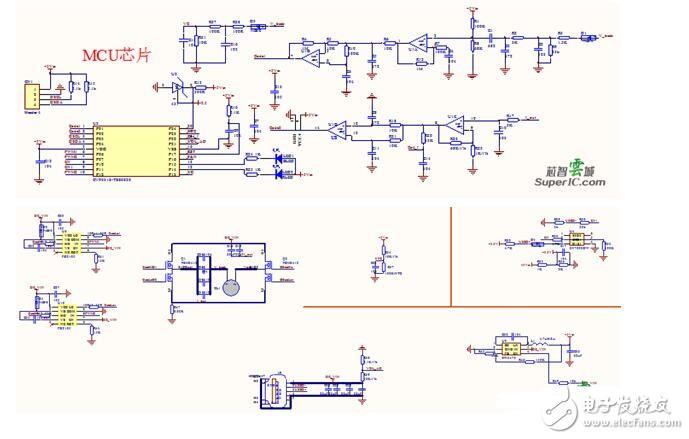 基于CV90318的无线充电发射解决方案