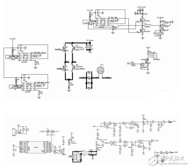 15W高效率无线充电发射解决方案