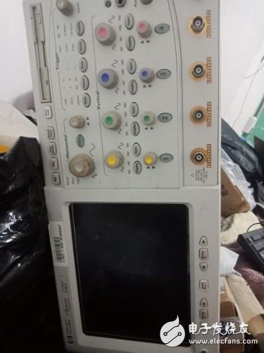 求購HP54548A示波器系統或系統盤