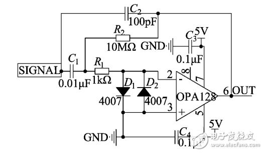 电路分析说明