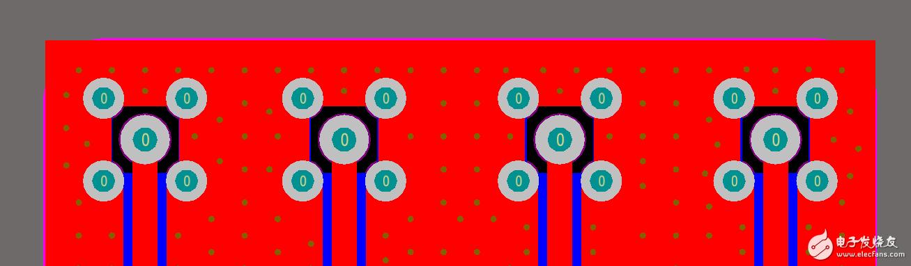 PCB文件导入DFM软件显示缺少阻焊层,实际分析问题却是插件孔属性定义错误!