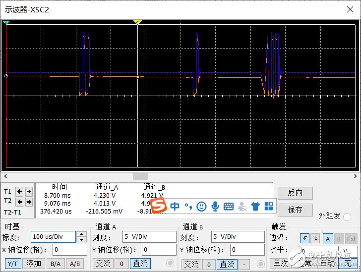 BOOST电路分析(振荡)
