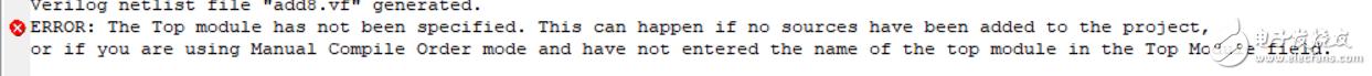 ise軟件,在設置激勵源時,點擊new Source 并沒有生成子文件而是生成同級的文件,如圖