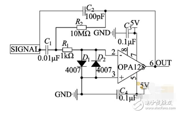 请教电路中电容放置位置有什么作用?