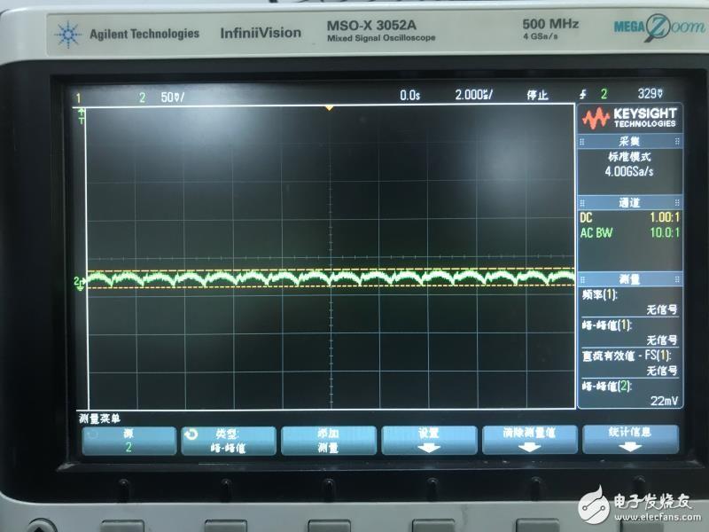 【MPS电源评估板试用体验】MPM54304 Demo板测试体验<一>