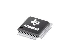 ADS5203转换器数据手册