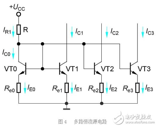 四种恒流源电路分析方式,工程师必须掌握!