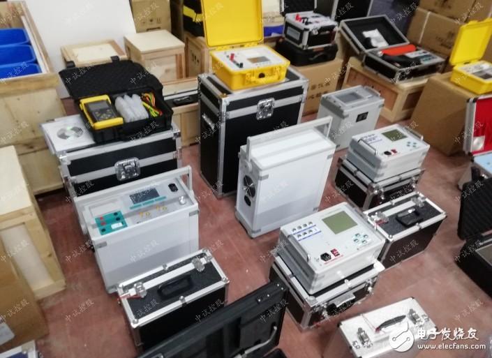 振荡波局放检测设备在10kV电缆局放测试中的应用